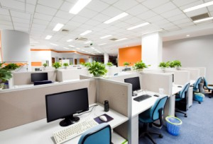 Office Industrial Moving Services