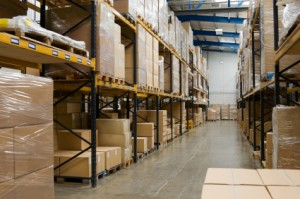 Climate Controlled Storage Inventory Management Distribution