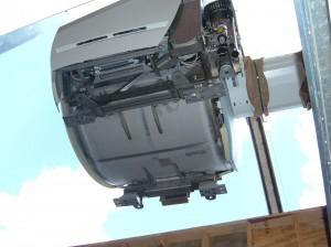 Equipment Scrap Disposal Programs