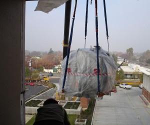 Viking Equipment Relocations