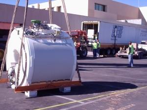 NEW MEXICO MRI RIGGING